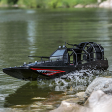 "Load image into Gallery viewer, Aerotrooper 25"" Brushless Air Boat, RTR"