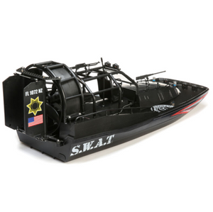 "Aerotrooper 25"" Brushless Air Boat, RTR"