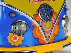 1/10 Volkswagen Type 2 (T1) Flower Power (M-05) Limited Edition