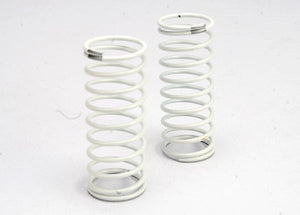 White Shock Spring GTR, Rear