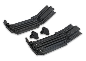 Skidplate Front/Rear X-Maxx: 7744