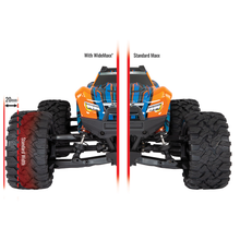 Load image into Gallery viewer, WideMaxx Suspension Kit, Red: 8995R