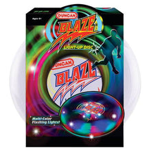 Load image into Gallery viewer, Blaze Light-up Flyng Disc