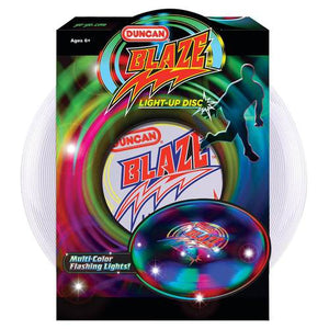 Blaze Light-up Flyng Disc