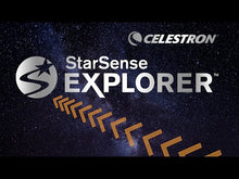 Load and play video in Gallery viewer, StarSense Explorer DX 130AZ Smartphone App-Enabled Newtonian Reflector