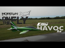 Load and play video in Gallery viewer, HAVOC Xe 80mm EDF Sport Jet PNP, 1041mm