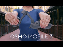 Load and play video in Gallery viewer, OSMO Mobile 3 Combo