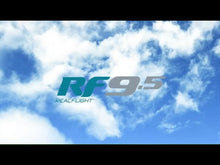 Load and play video in Gallery viewer, RealFlight 9.5 Flight Simulator, Software Only