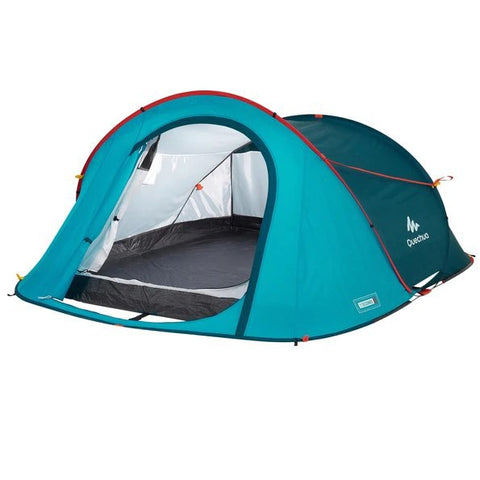 2 Second 3 Person Waterproof Camping Tent