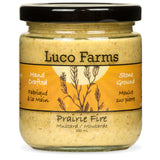 Prairie Fire Mustard (Very Hot)
