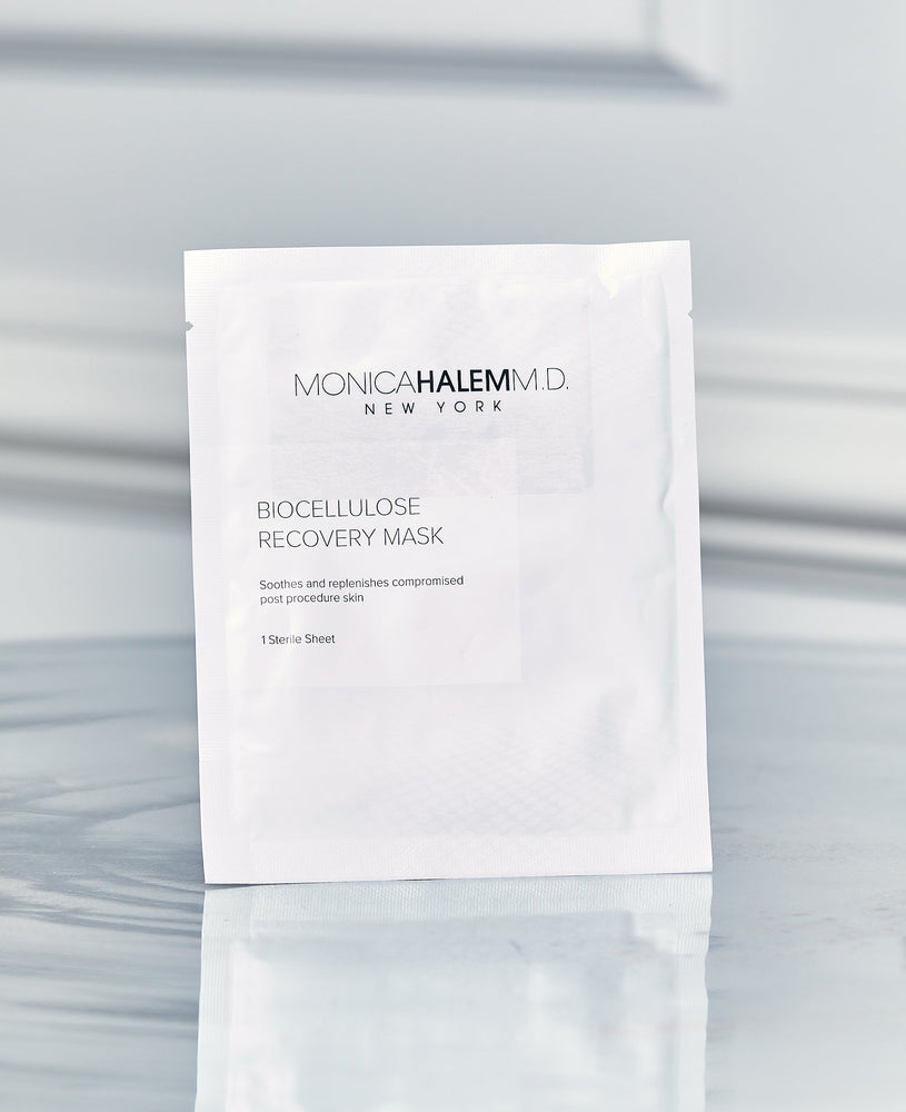 Biocellulose Recovery Mask