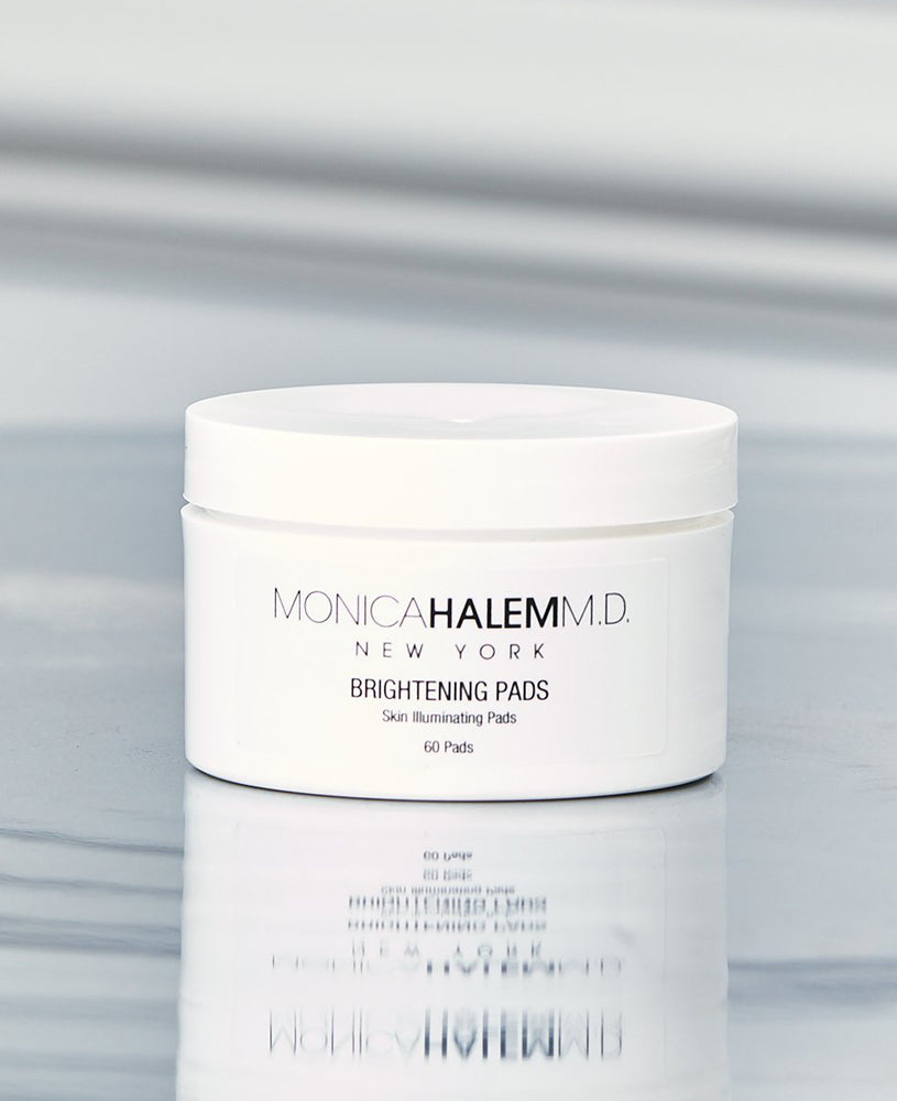 Essential Brightening Pads