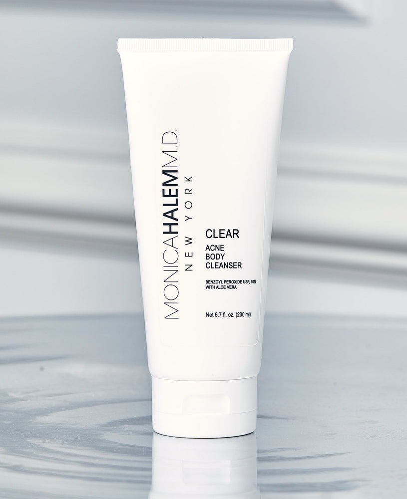 Essential Acne Body Cleanser
