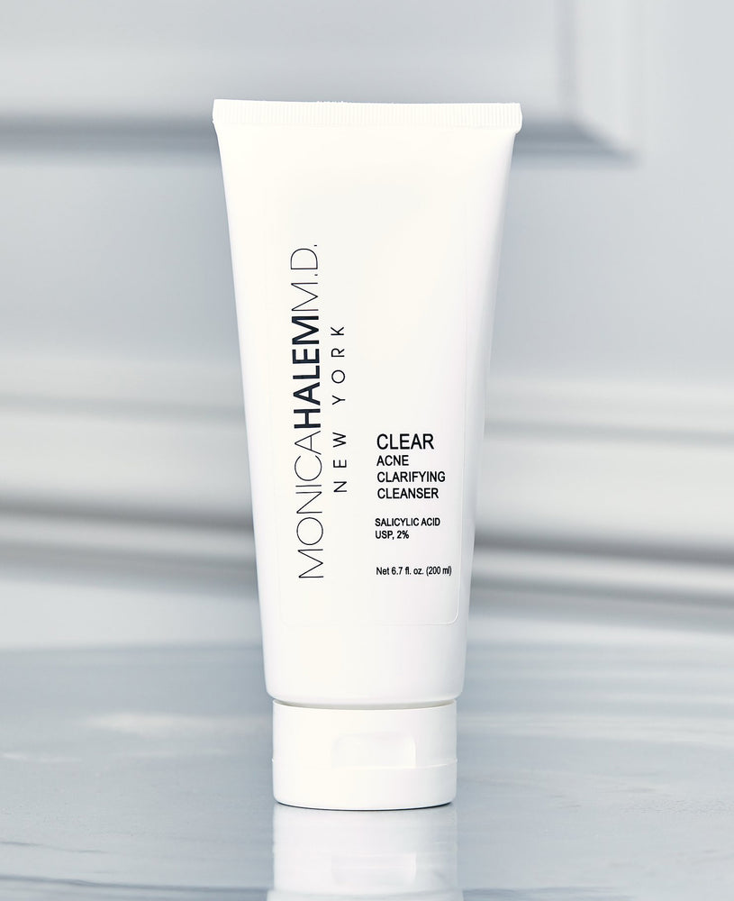 Essential Acne Clarifying Cleanser