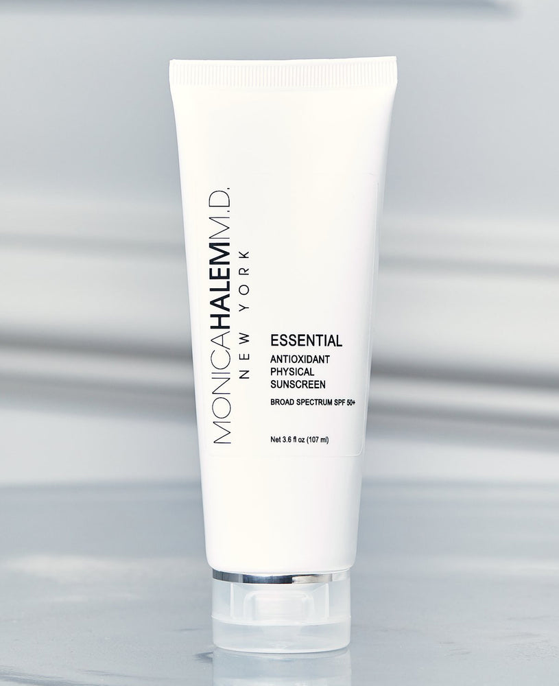 Essential Antioxidant Physical Sunscreen