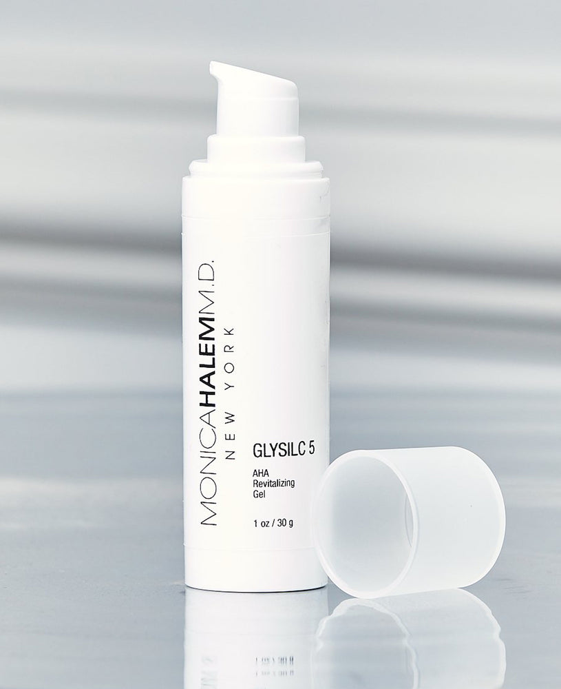 Essential Glysilc 5 Revitalizing Gel