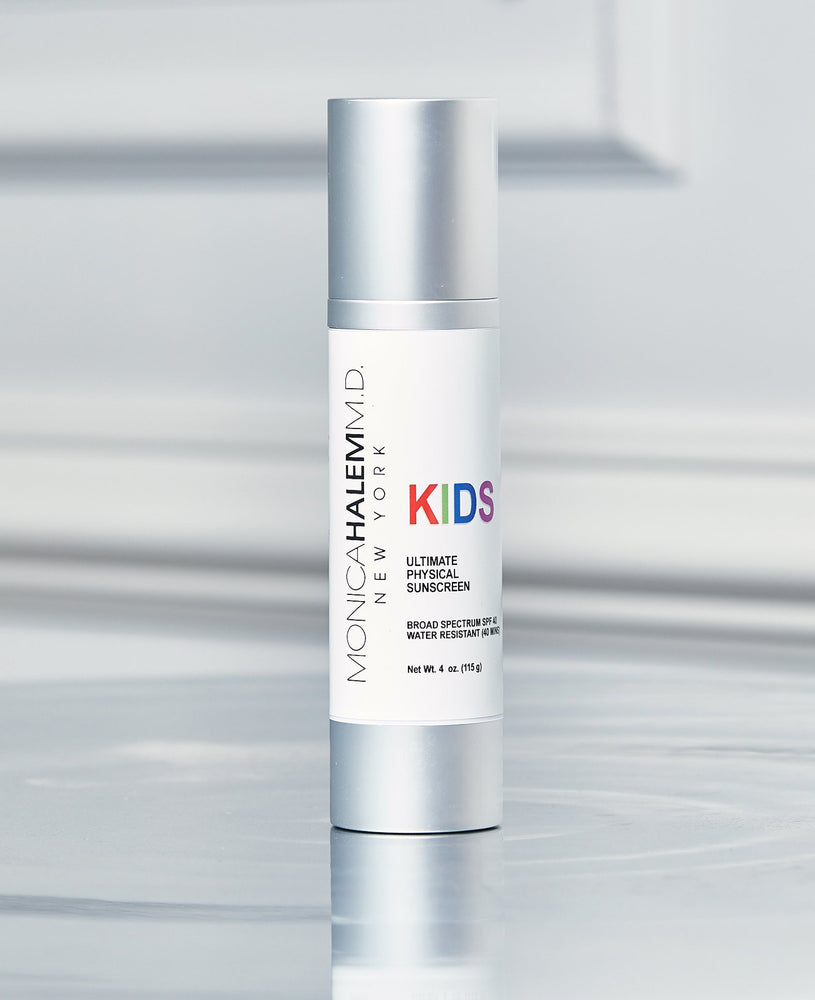 Essential Kids Ultimate Physical Sunscreen