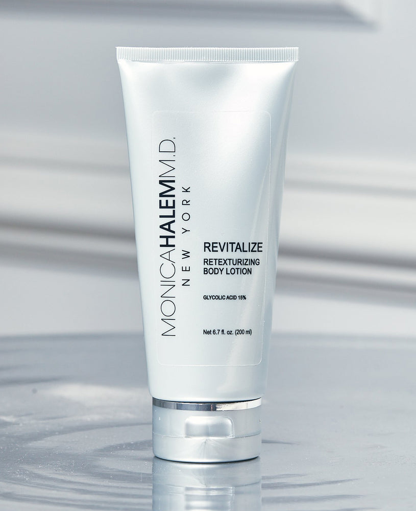 Essential Revitalize Retexturizing Body Lotion