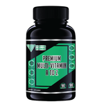 Premium Multivitamin A to Z
