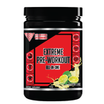 Extreme Pre-Workout