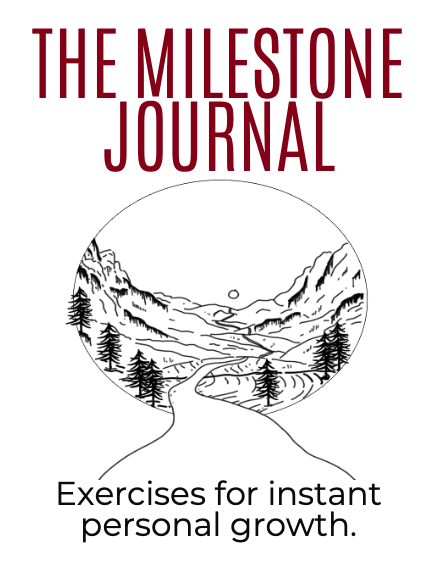 Milestone Journal