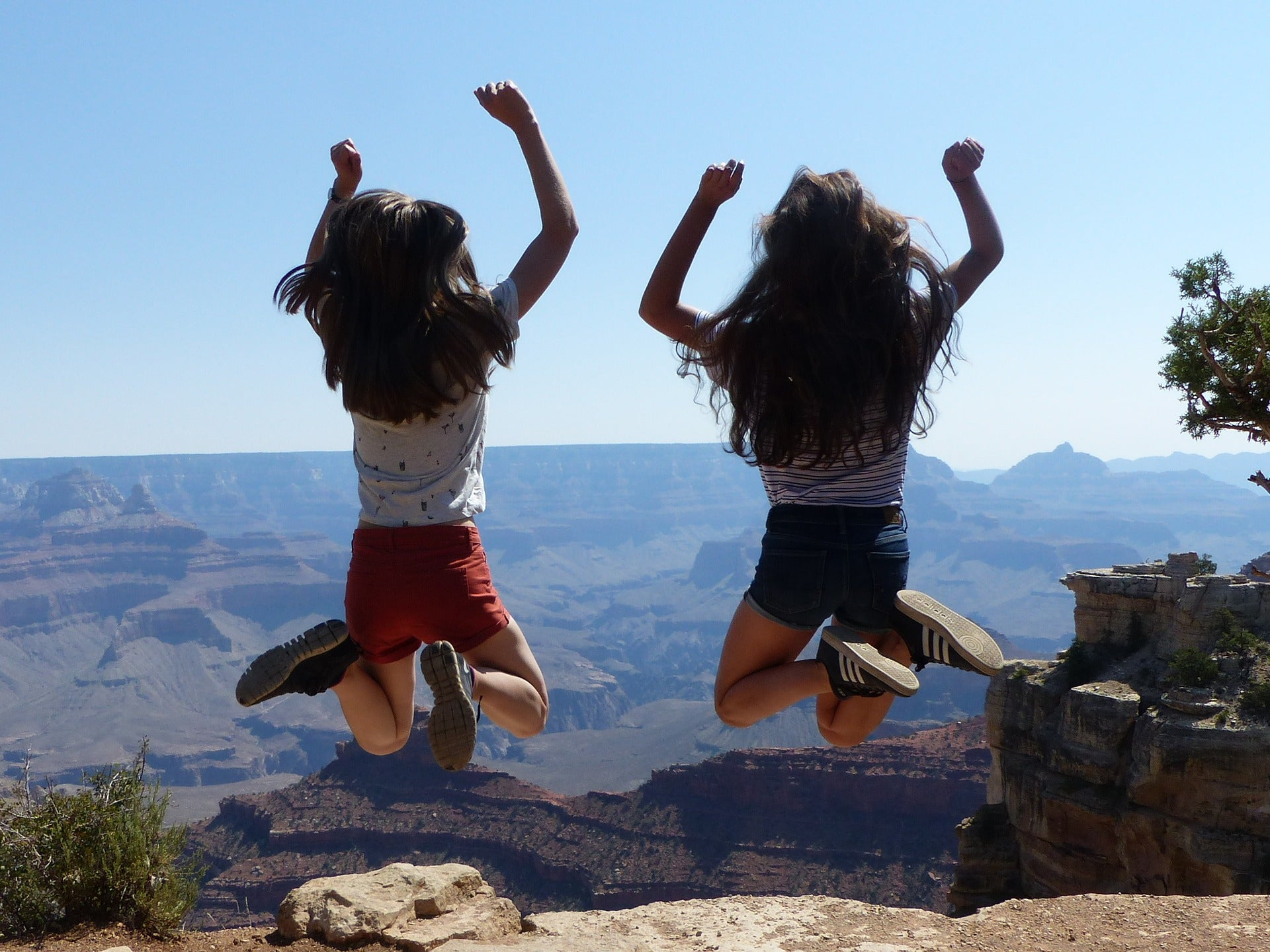 10 Reasons Every Teen Should be Hitting the National Parks