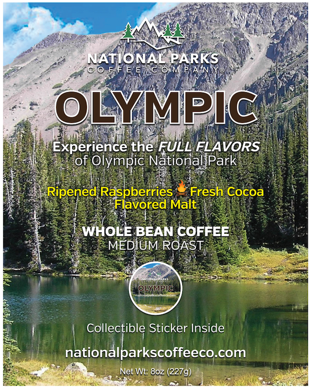 Olympic Coffee Whole Bean