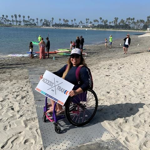 Accessibility for People with Disabilities in National Parks
