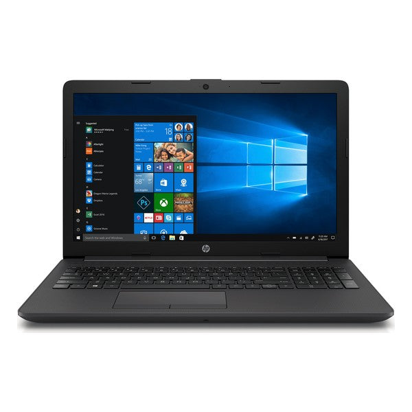 "Notebook HP 250 G7 197Q9EA 15,6"" i3-1005G1 8 GB RAM 256 GB SSD Svart - Decorema"