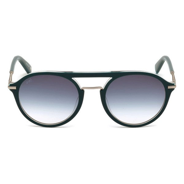 Unisexsolglasögon WEB EYEWEAR WE0204-92W (ø 52 mm) - Decorema