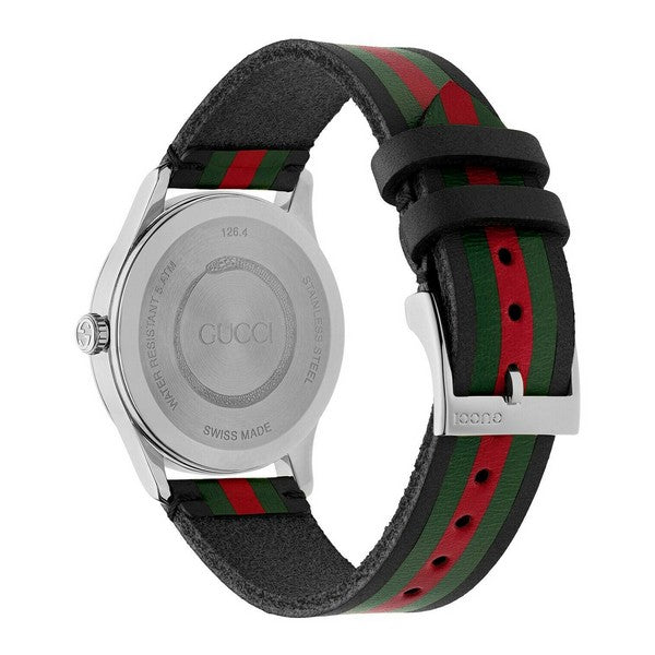 Unisexklocka Gucci YA1264079 (38 mm) - Decorema
