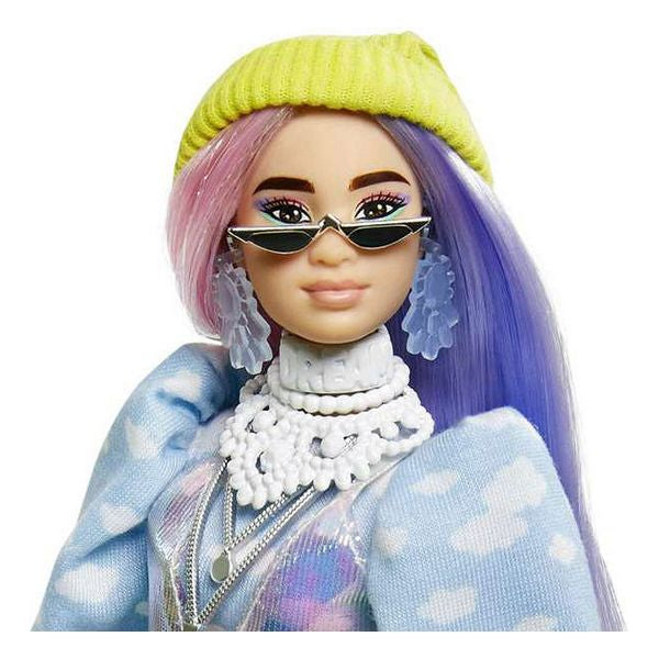 Docka Barbie Fashionista Mattel - Decorema