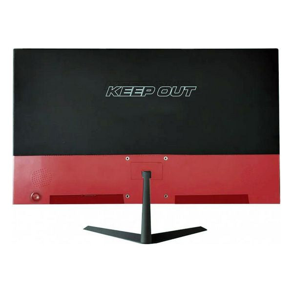 "Monitor Gaming KEEP OUT XGM24V3 23.8""Full HD HDMI 60 Hz Black Red"