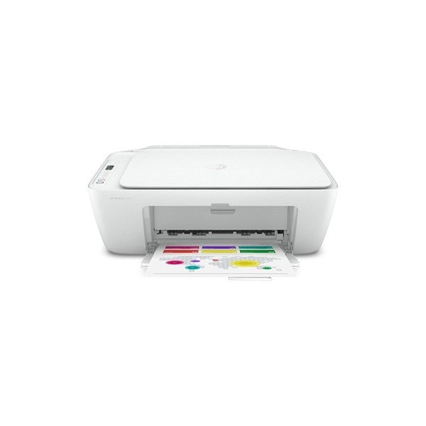 Multifunktionsskrivare HP Deskjet 2720 7.5 ppm WiFi Vit - Decorema