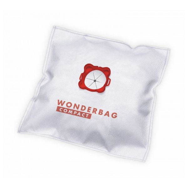 Replacement Bag for Vacuum Cleaner Rowenta WB305120 3 L (5 uds) - Decorema