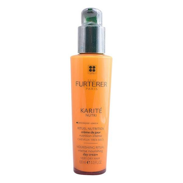 Återfuktande behandling Karité Nutri Day René Furterer (100 ml) - Decorema