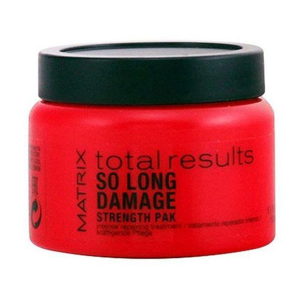 Restorative Intense Treatment Total Results So Long Damage Matrix