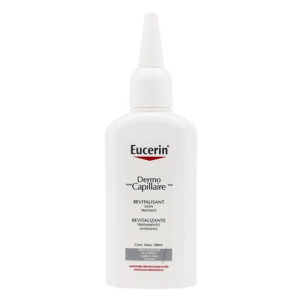 Behandling Eucerin Dermo Capillaire Revitaliserande mask (100 ml) - Decorema