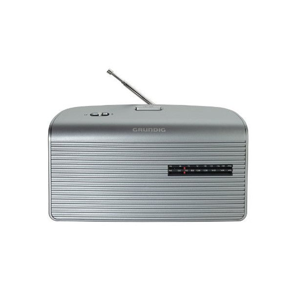 Radiotransistor Grundig MUSIC60 FM AM - Decorema