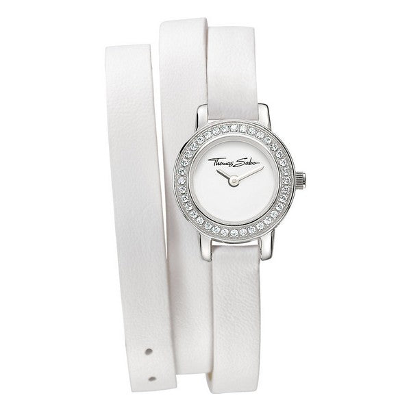 Damklocka Thomas Sabo WA0156-260-202 (20 mm) - Decorema