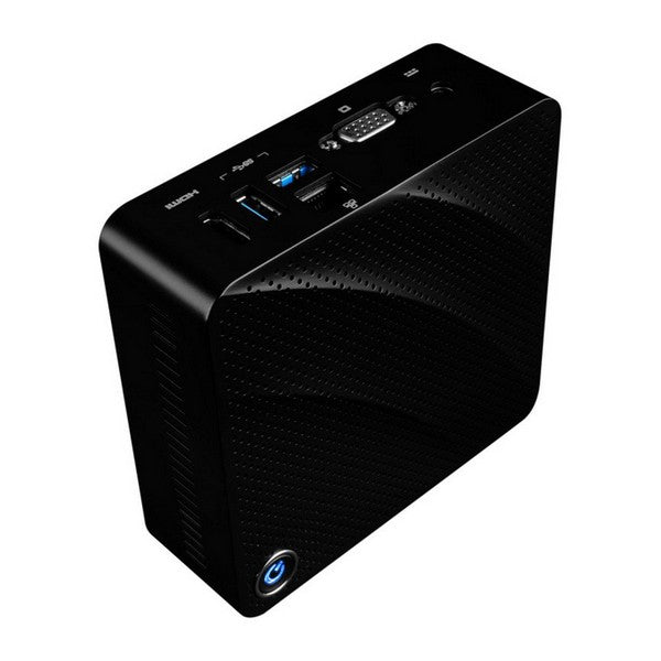 Mini PC MSI Cubi N 8GL-001BEU Svart - Decorema
