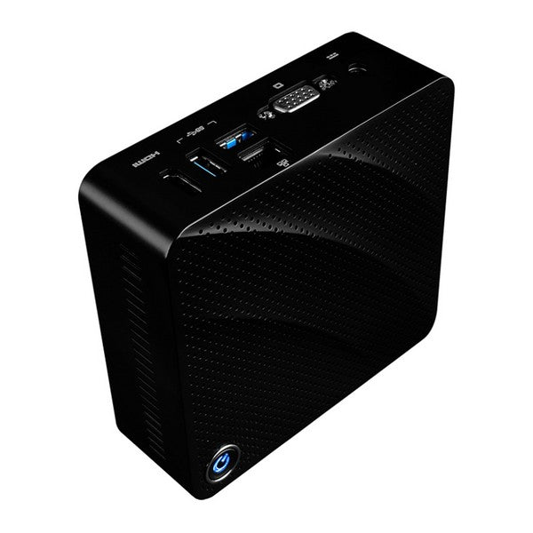 Mini PC MSI Cubi N 8GL-002BEU Svart - Decorema