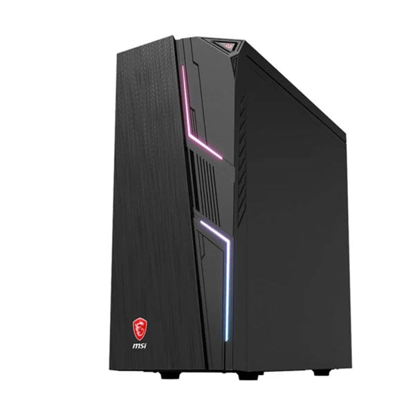 Bordsdator MSI Codex 5-074EU i5-10400F 8 GB RAM 3 TB HDD - Decorema