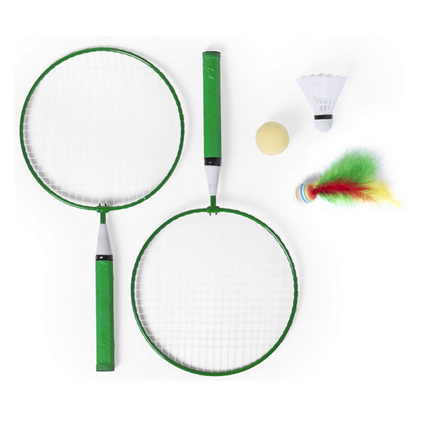 3 in 1 Racquet Set (5 pcs) 145126 - Decorema