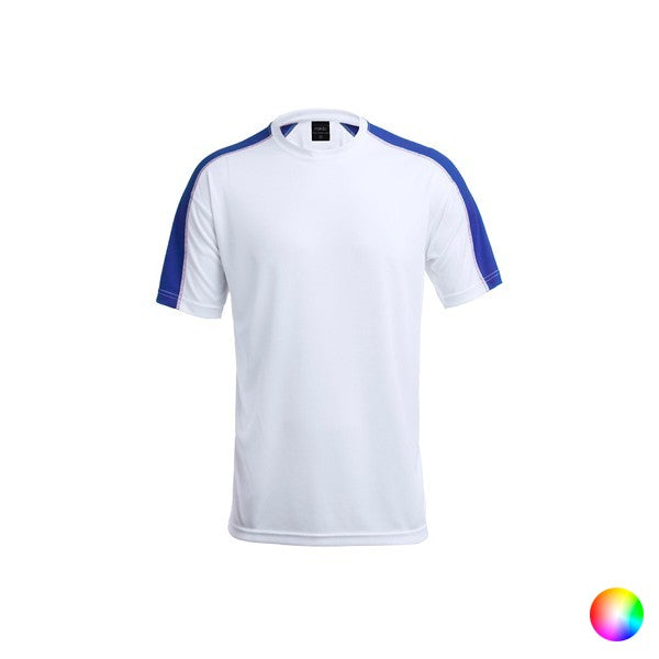 Unisex Short-sleeve Sports T-shirt 146079 - Decorema