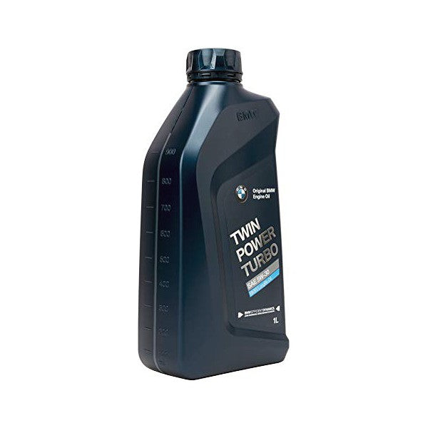 Engine Lubricating Oil BMW Twin Power Turbo (1L) - Decorema
