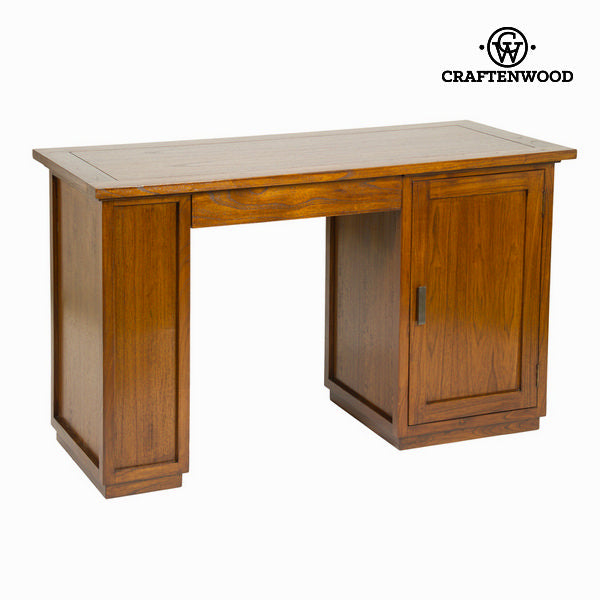 Desk Acacia wood (130 x 78 x 55 cm) - Serious Line Collection by Craftenwood