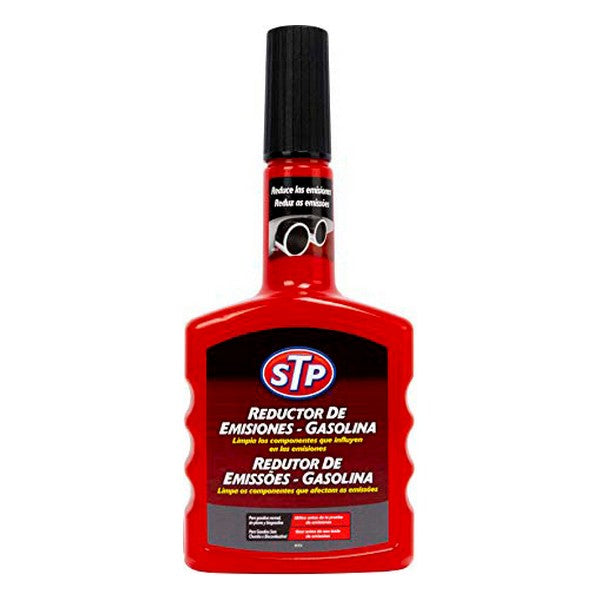 Gasoline Emissions Reducer STP ST78400SP (400ml) - Decorema