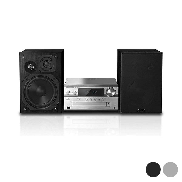 Mini Hifi Panasonic Corp. SC-PMX90EG Bluetooth 120W - Decorema