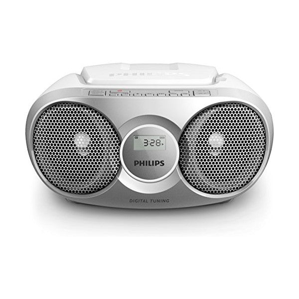 Philips AZ215/12 3W CD radio